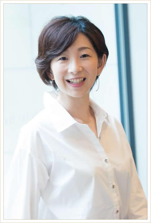 HAPPY SPIRAL イメージコンサルタント・メイクアップアーティスト 田口聖子