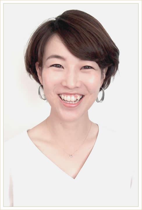 HAPPY SPIRAL イメージコンサルタント 浅尾 真規